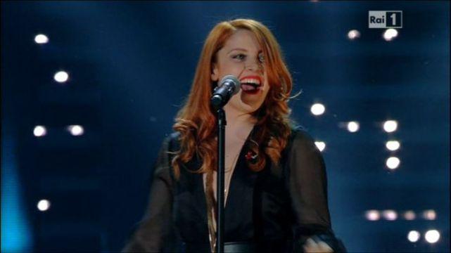 Sanremo 2016: Noemi vince il primo blocco cover