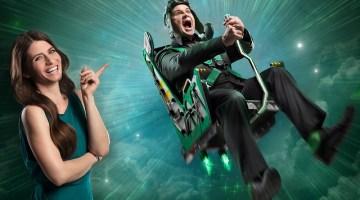 Miraggi: il nuovo spettacolo di Supermagic 2018 al Teatro Olimpico