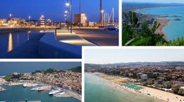 Turismo Marche: alla scoperta delle sue coste da Gabicce Mare a San Benedetto del Tronto