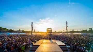 Firenze Rocks: il festival più atteso dell'estate dal 14 al 17 giugno alla Visarno Arena