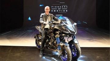 EICMA: le novità 2018 dalla 75a Esposizione Mondiale del Ciclo e Motociclo