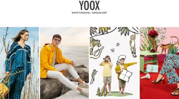 Classe, stile e qualità: le carte vincenti di YOOX