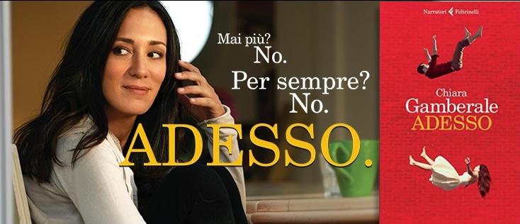 adesso-Chiara-Gamberale