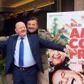 Amici come prima: recensione della reunion di Boldi e De Sica e pillole dalla conferenza stampa