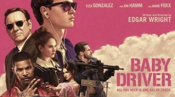 Baby Driver – Il genio della fuga: l'action comedy adrenalinico di Edgar Wright (recensione)