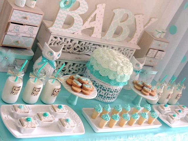 baby shower una dolcissima festa per la futura mamma. Black Bedroom Furniture Sets. Home Design Ideas