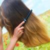 Schiarire i capelli naturalmente: ricetta fai da te