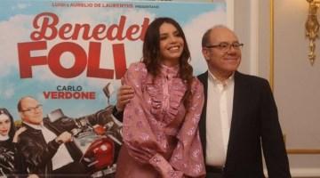 Benedetta Follia: trama, trailer e recensione del nuovo film di Verdone