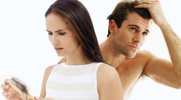 Caduta capelli: le tecniche di trapianto