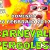 carnevale pergolese 2017