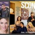 "Carolina Rey canta ""Sconnessi"": un film, una canzone… una necessità!"