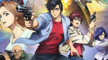 City Hunter: Private Eyes – l'anime cult degli anni 80-90 torna al cinema