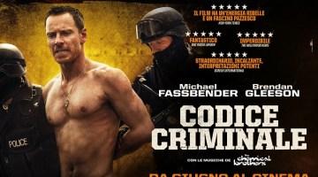 Codice Criminale: un crime-drama adrenalinico, ironico e anche poetico
