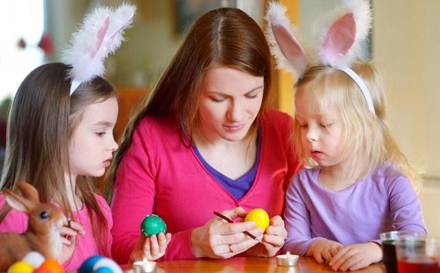 come fare orecchie da coniglio pasquale 2