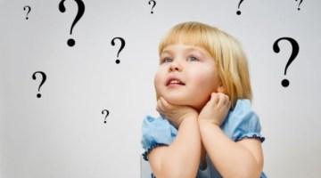 Come rispondere alle domande dei bambini: consigli per non sbagliare