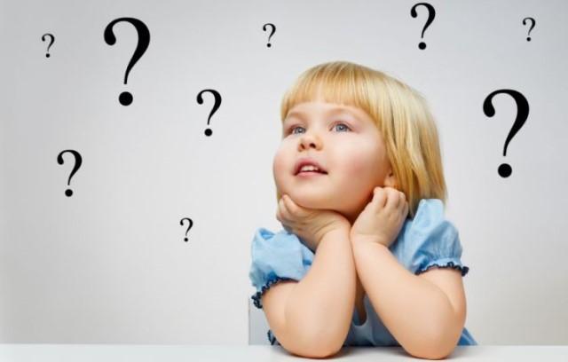 Come rispondere alle domande dei bambini