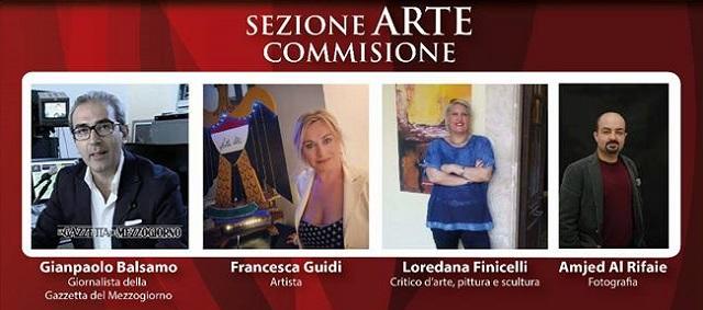 Commissione Arte