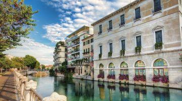 Cosa vedere a Treviso: tra splendidi canali e ottimo cibo