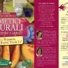 Cosmetici Naturali per Viso, Corpo e Capelli: 120 ricette per autoprodurli