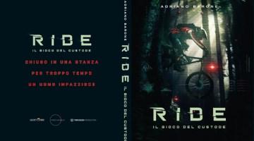 Libri novità: Ride – Il gioco del custode di Adriano Barone (recensione)