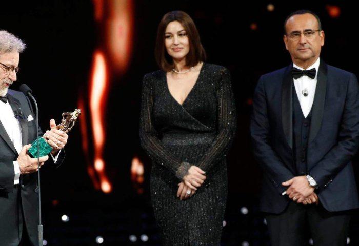 Premi David di Donatello 2018: è Napoli la grande vincitrice