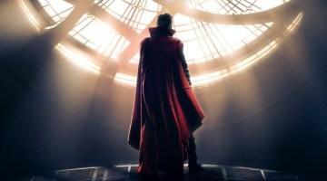 Doctor Strange: trama e trailer del nuovo film Marvel