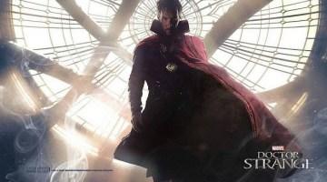 Doctor Strange: recensione, trama e trailer del nuovo film Marvel