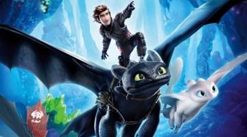 Dragon Trainer: il mondo nascosto. Trama, trailer e racensione