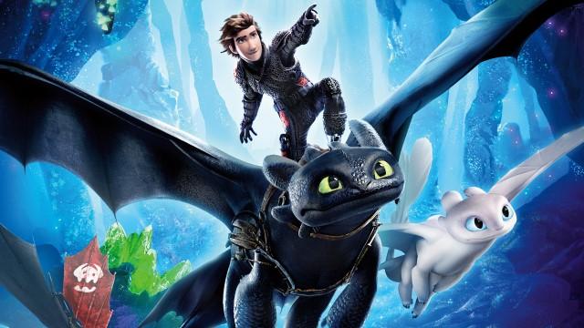Dragon Trainer:il mondo nascosto recensione