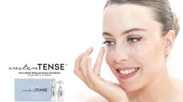 Come ridurre le rughe del viso senza chirurgia: con il nuovo InstanTENSE di Laumar