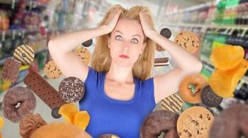 Come sconfiggere la fame nervosa: ecco il decalogo per riuscirci