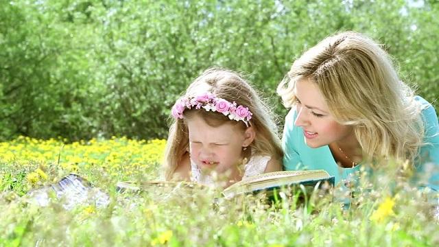 filastrocche per bambini primavera 2