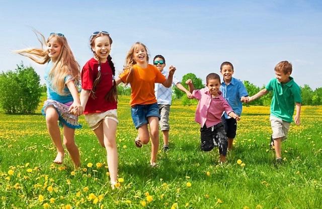 filastrocche per bambini primavera