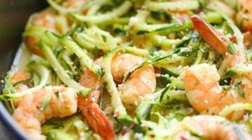 Gamberi in padella: ricetta con spezie e verdure