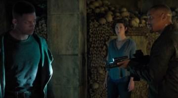 Gemini Man: trama, trailer e recensione del nuovo film di Ang Lee