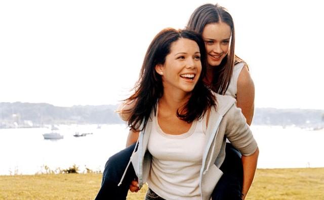 Una mamma per amica: siamo tutte un po' Gilmore Girls