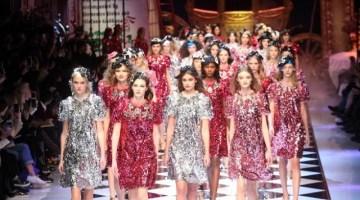 Glitter mania: le mode passano, ma loro no!