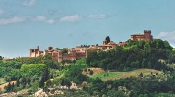 Viaggi Pasqua e ponti primaverili: Itinerario della Bellezza a Pesaro Urbino