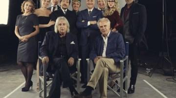 Natale a 5 stelle: il primo cinepanettone non in sala ma solo su Netflix