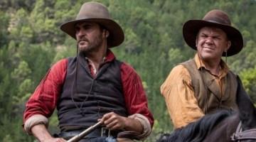 """The Sisters Brothers: il film che riscrive le """"regole"""" del western (recensione)"""
