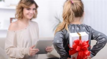 Festa della mamma: 10 idee regalo per far contenta anche la tua