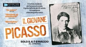 Il giovane Picasso: recensione del docu-film prodotto da Nexo Digital