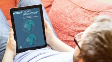 Il mondo senza internet: il nuovo libro di Antonio Pascotto