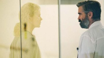 Il Sacrificio del Cervo Sacro: trama, trailer e recensione in anteprima