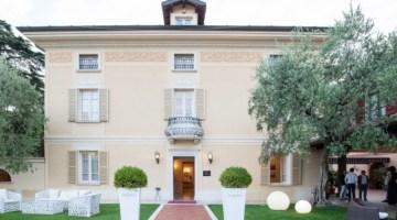 Villa Baiana: la location per un matrimonio da sogno in Franciacorta