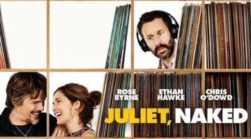 Juliet, naked – tutta un'altra musica: trama, trailer, recensione e clip