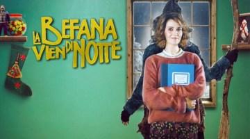 La Befana vien di notte: un'avventurosa commedia per ragazzi (recensione)