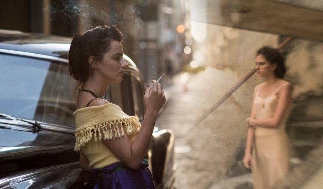 Risultati immagini per La vita invisibile di Eurídice Gusmão di Karin Aïnouz