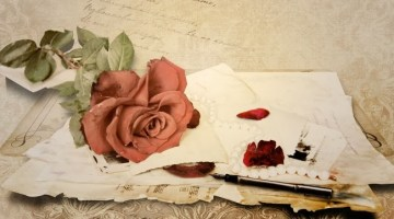 Come scrivere una lettera d'amore: le cose da non fare!