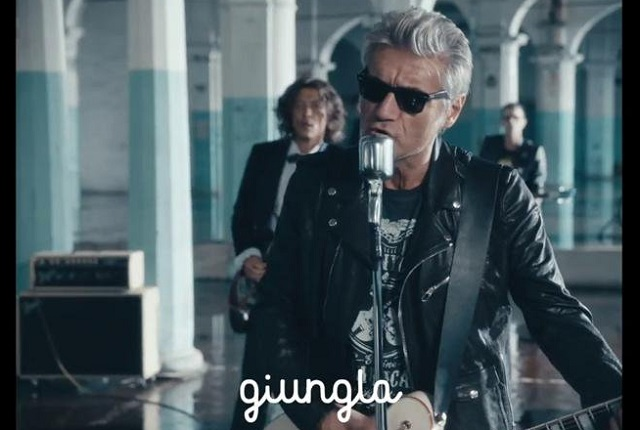 made in italy g come giungla ligabue